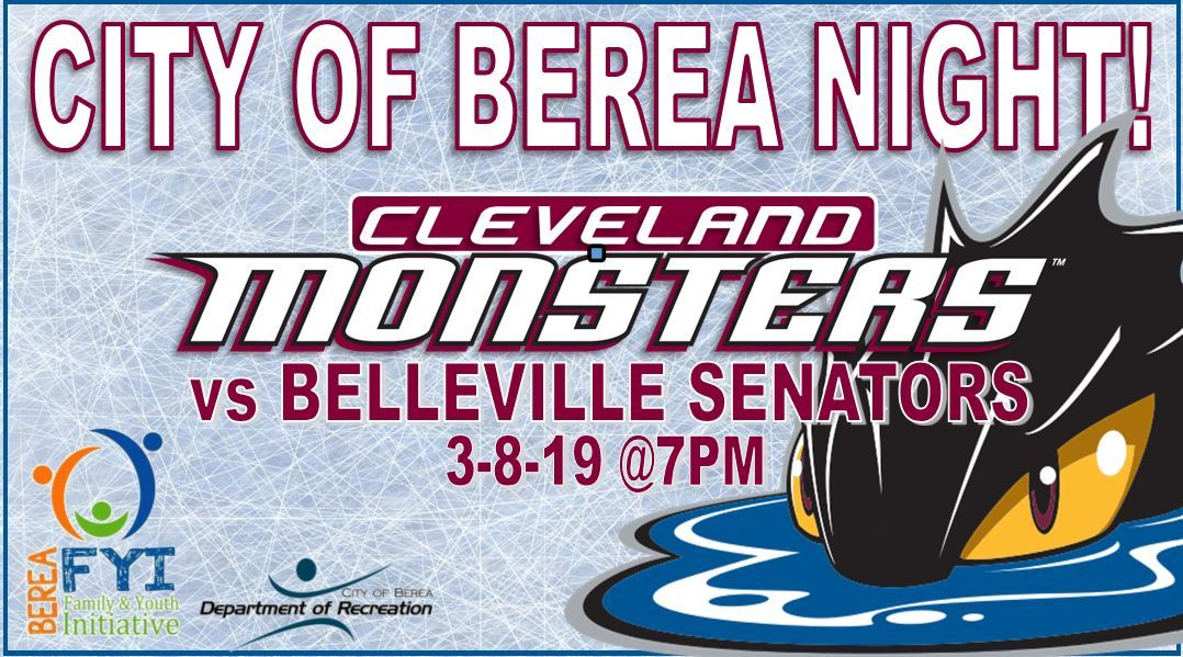 CLEVELAND MONSTERS FB (002)