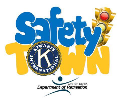 2019 Safety Town Pic
