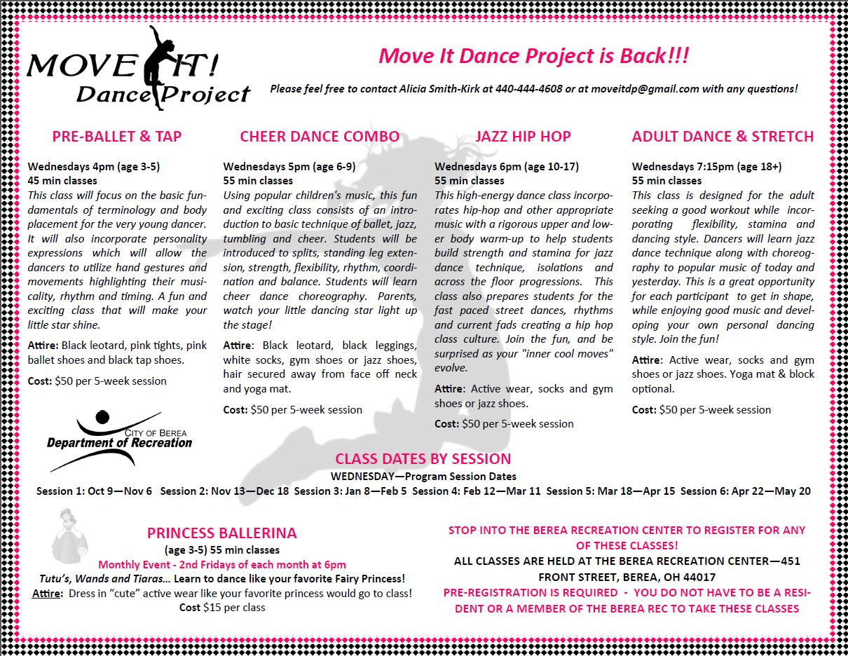 2019-2020 MoveIt Dance Flyer